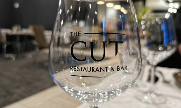 Review: The CUT Restaurant & Bar, Auckland, New Zealand