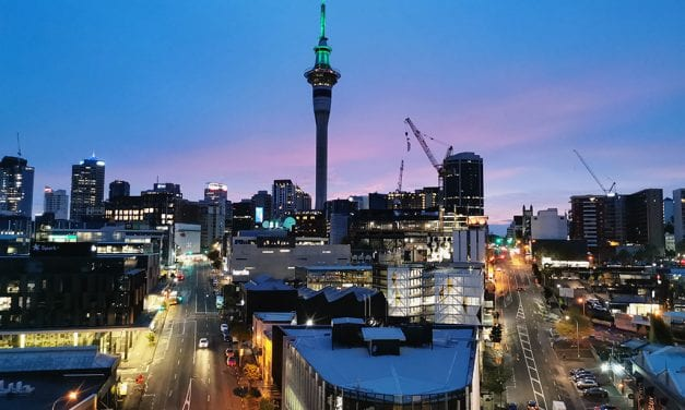 Swiss-Belsuites Victoria Park, Auckland, New Zealand: 3 Bedroom SuperSuite Hotel Review